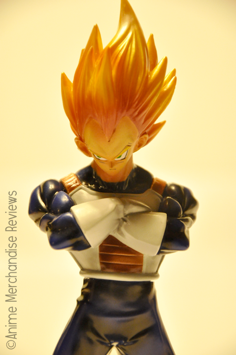 super saiyan 5 vegeta. He#39;s in his Super Saiyan