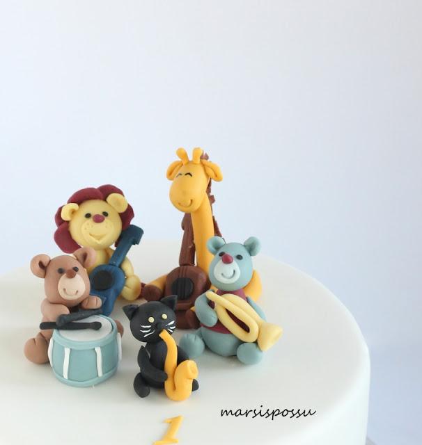 Eläinorkesteri