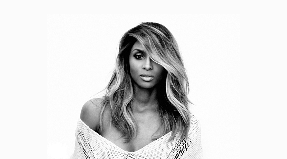 """RAW HOLLYWOOD : PREVIEW: CIARA """"BODY PARTY"""" MUSIC VIDEO"""