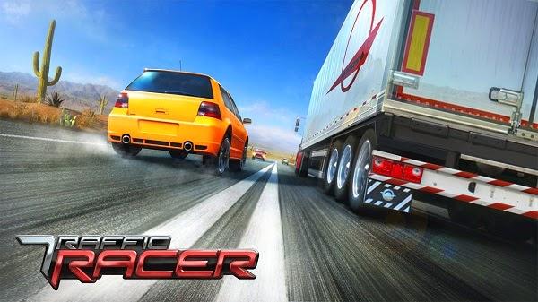 Hacker traffic racer apk