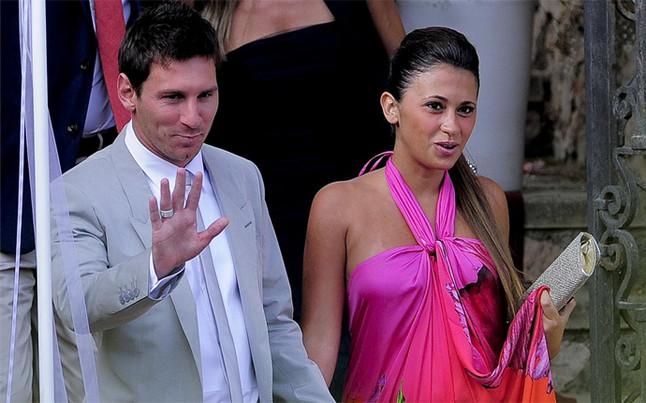 ¡Hoy nacería el hijo de Lionel Messi!