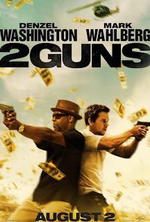 Ver online: 2 Guns (2013)