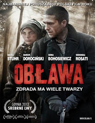 Oblawa (2012) Online