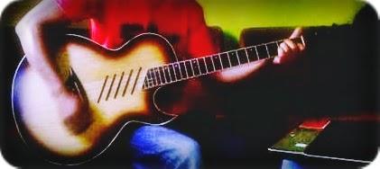 Belajar Senam Jari atau Fingering Alat Musik Gitar