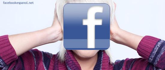 eliminar personas en facebook en español