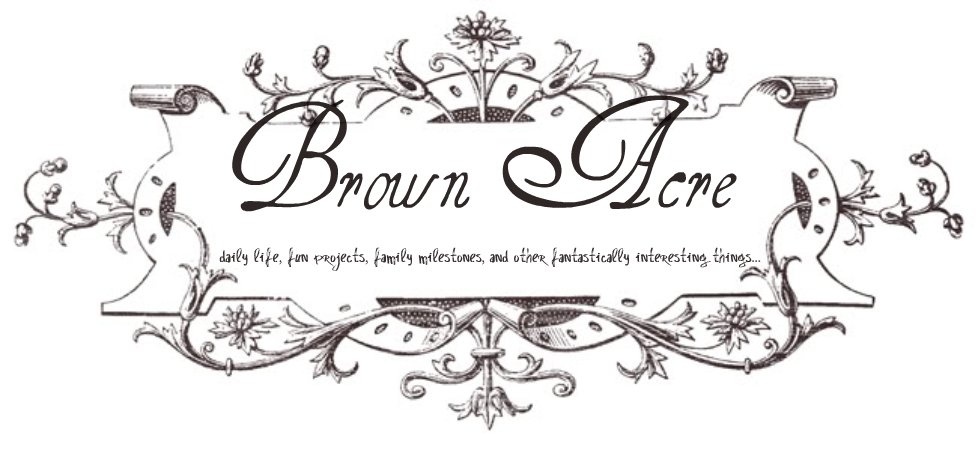Brown Acre