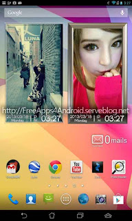 Animated Photo Frame Widget + Free Apps 4 Android