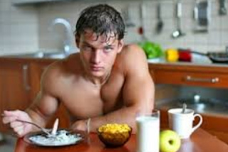 7 Food Energy Enhancer For Men