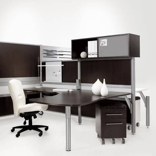 Muebles de oficina industria procesadora de maderas ipm for Muebles industria