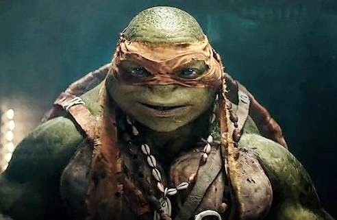 TEENAGE MUTANT NINJA TURTLES - Official Trailer #2 ...