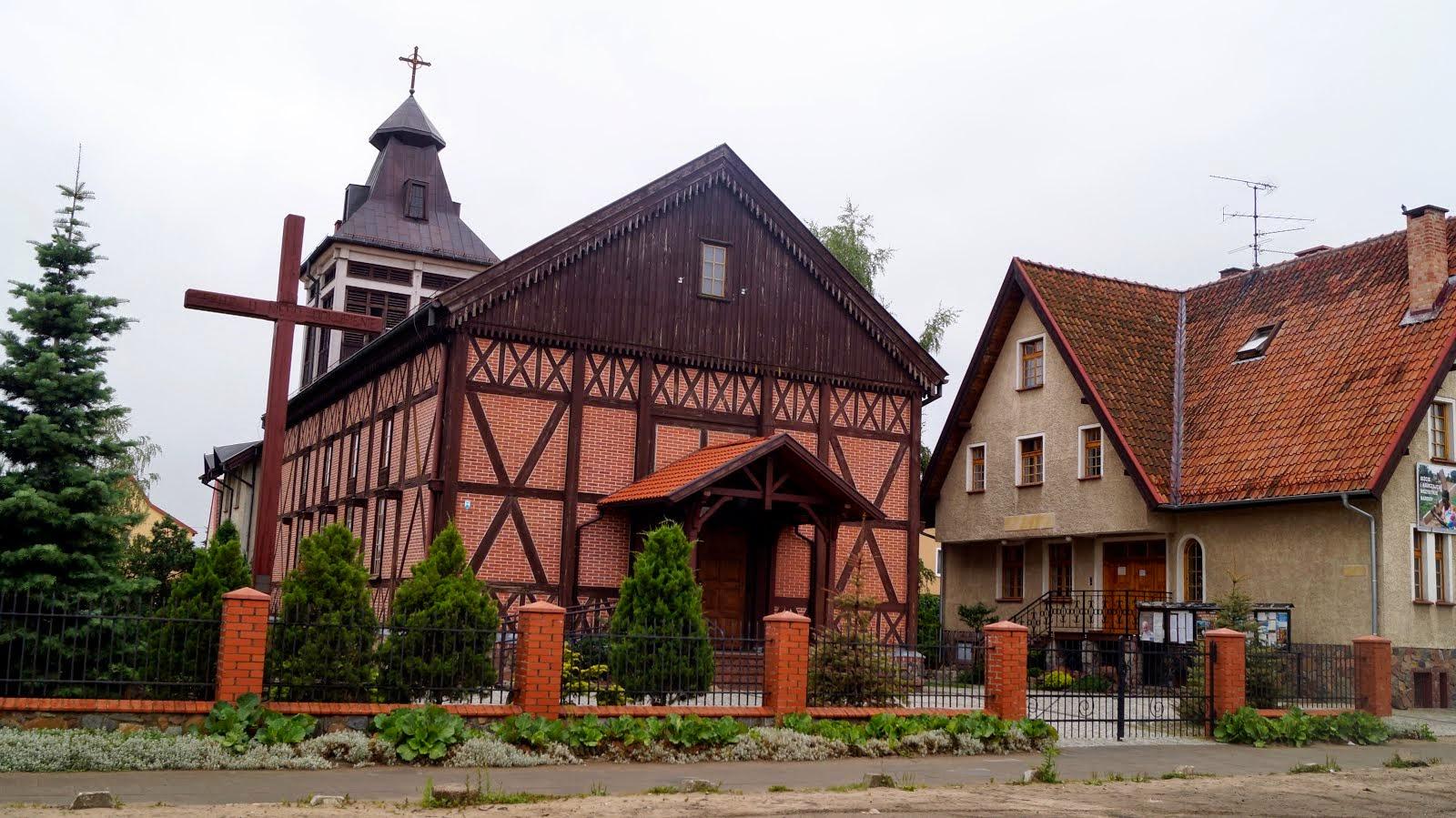 Nasza parafia i nasz kościół