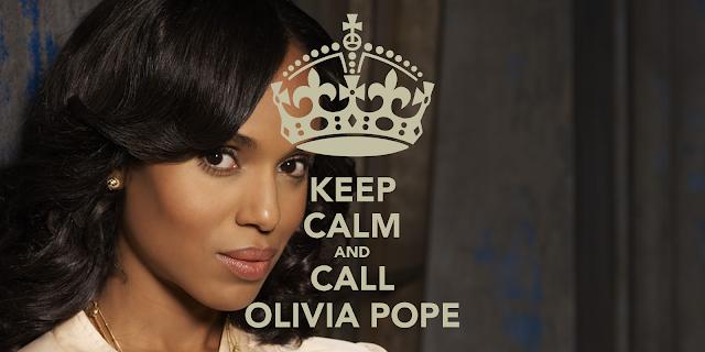 #ConfessionduJeudi j'ai envie d'appeler Olivia Pope #Scandals