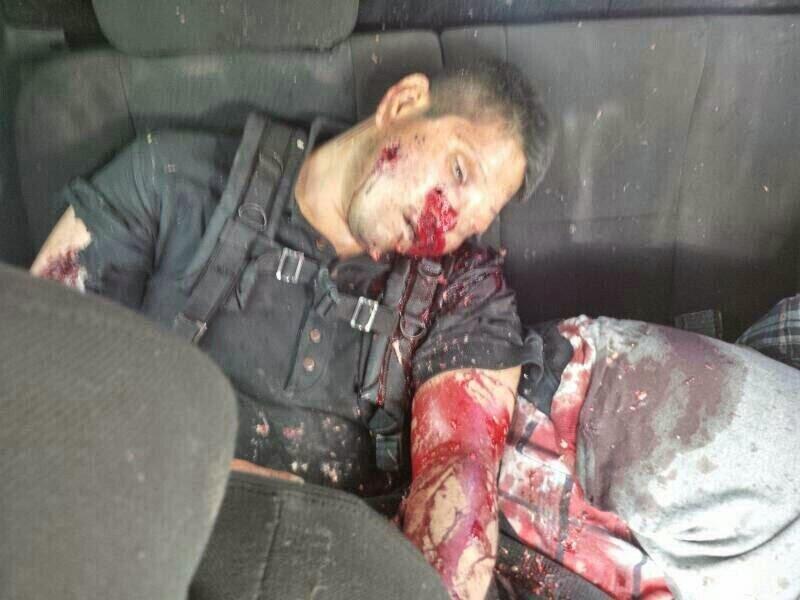Fotos de policias caidos en cumplimiento del deber 71