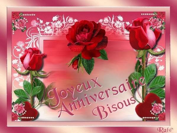 Souvent Joyeux anniversaire: Message joyeux anniversaire à une amie TW94