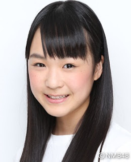 Mita Mao (Team M) 1