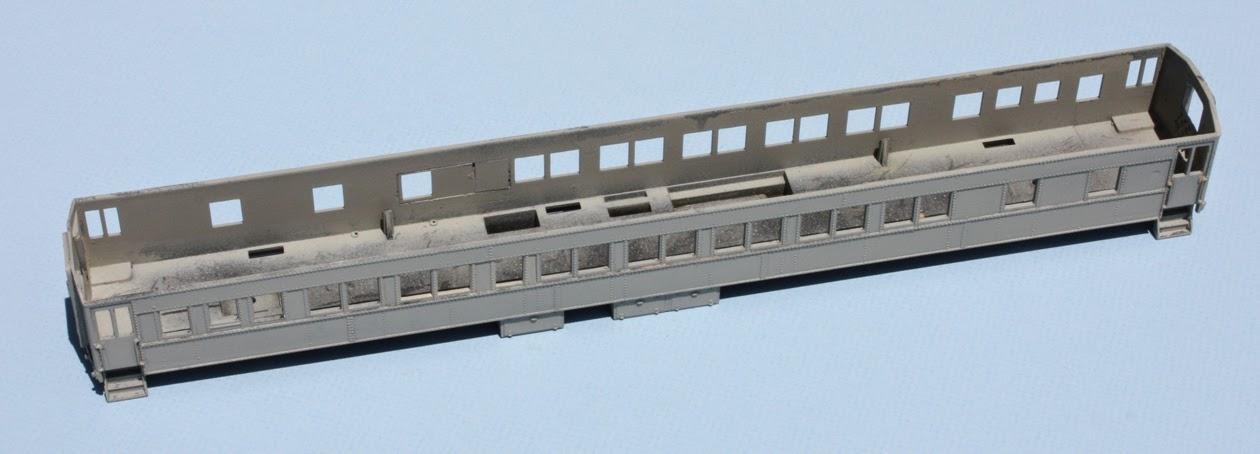 modeling the sp modeling sp passenger cars sleepers part 3. Black Bedroom Furniture Sets. Home Design Ideas