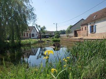 En Beauvais Mayo 2012