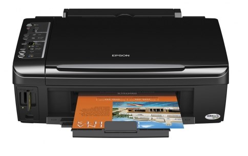 Epson Stylus Sx400 Printer Driver