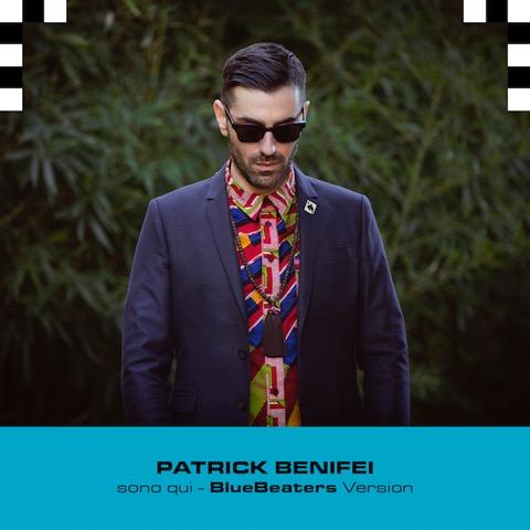 Patrick Benifei - Sono Qui