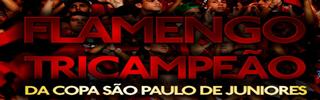 Corinthians 2 (3) x 2 (4) Flamengo – Veja os gols