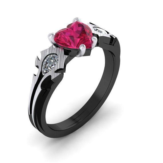 Amazingly Gorgeous Ring