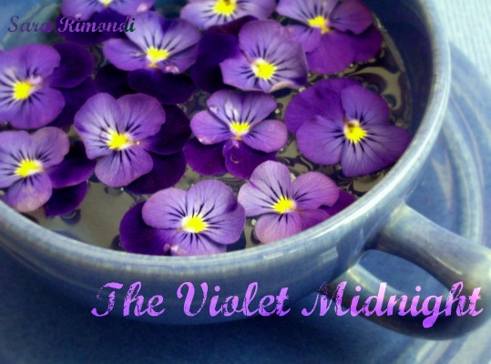The Violet Midnight.