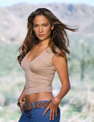 Jennifer Lopez Sexy Posters