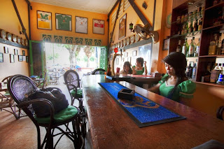 Rory's Pub and Guest House Phnom Penh