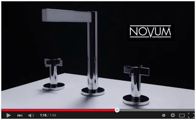 VIDEO COLECCIÓN NOVUM FV