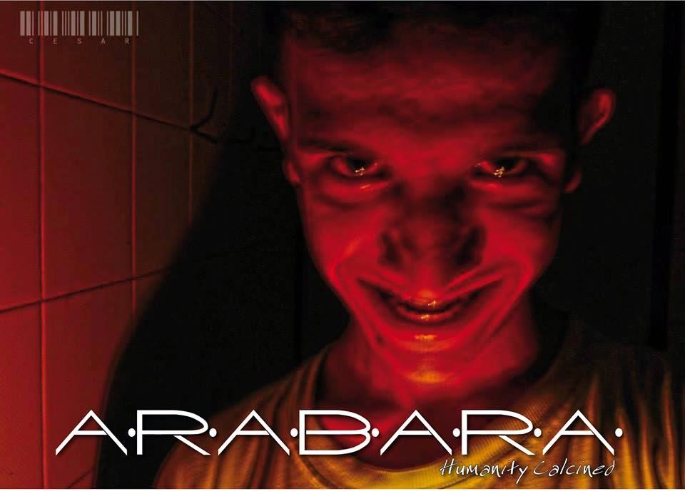 DJ Arabara (DnB/BreakCoreExperiment)