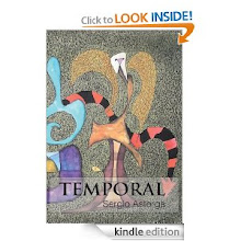 Temporal en Kindle