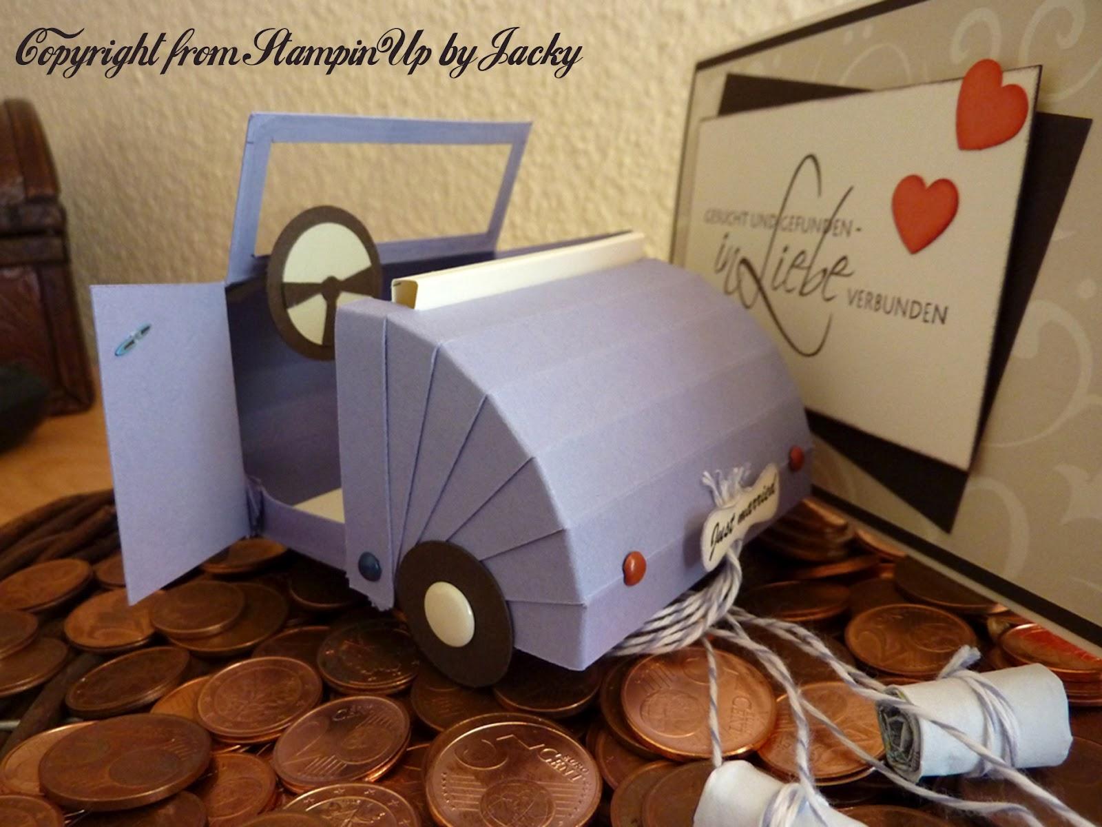 CreativEule: Hochzeitsgeschenke