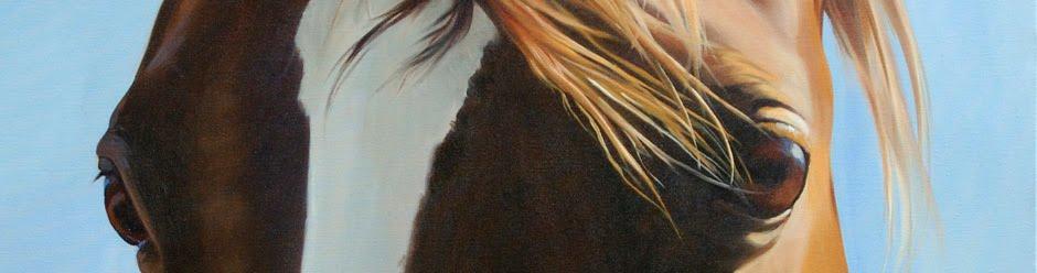 Art and Horses