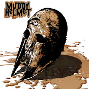 Muddy Helmet Heavy Metal - The Mudd Pit
