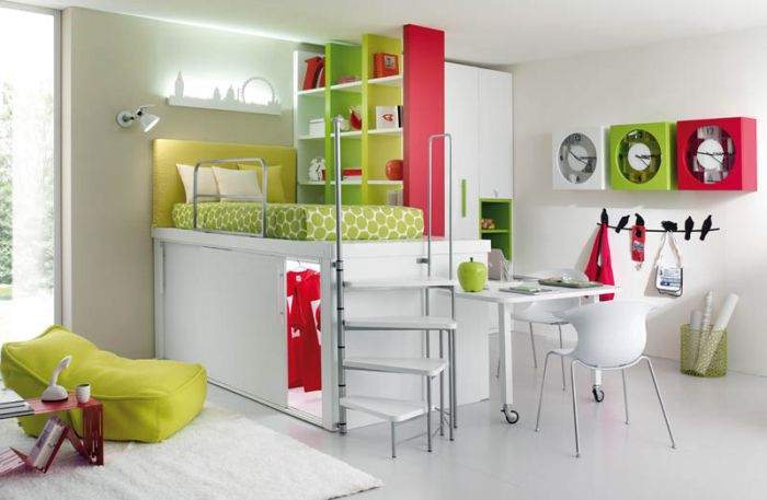 Kids Room Design Collection