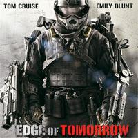 """Tráiler en V.O. de """"Edge of Tomorrow"""""""