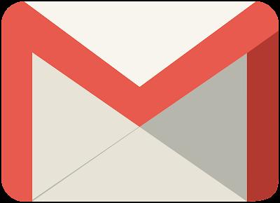 el logo de gmail