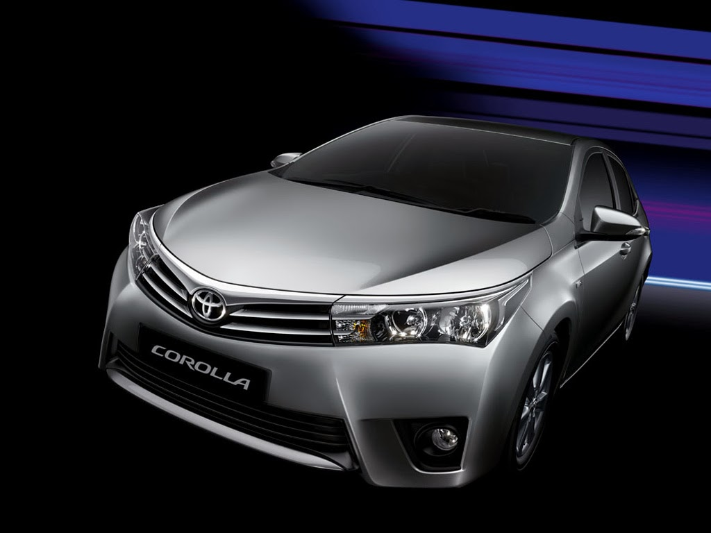 圖片標題: … upcoming 2015 toyota corolla altis car
