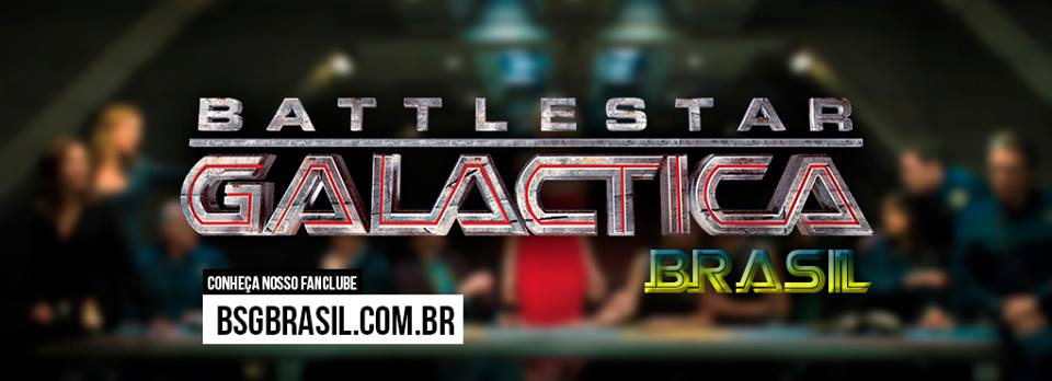 Battlestar Galactica Brasil