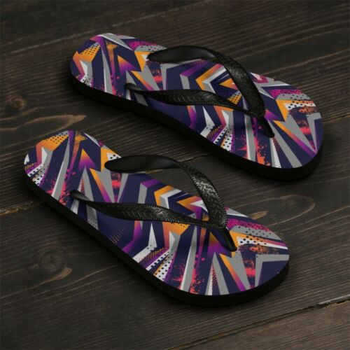FLIP FLOPS TRAVEL WITH STYLE !