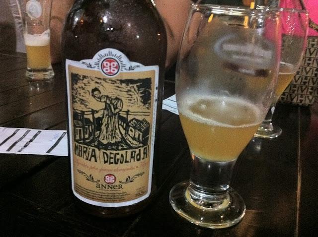 Cerveja, Artesanal, Maria Degolada