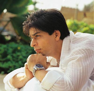 Shahrukh Khan – The King Khan