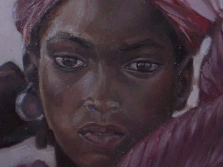 Super Artmakers: Isabella Scarpato LS34