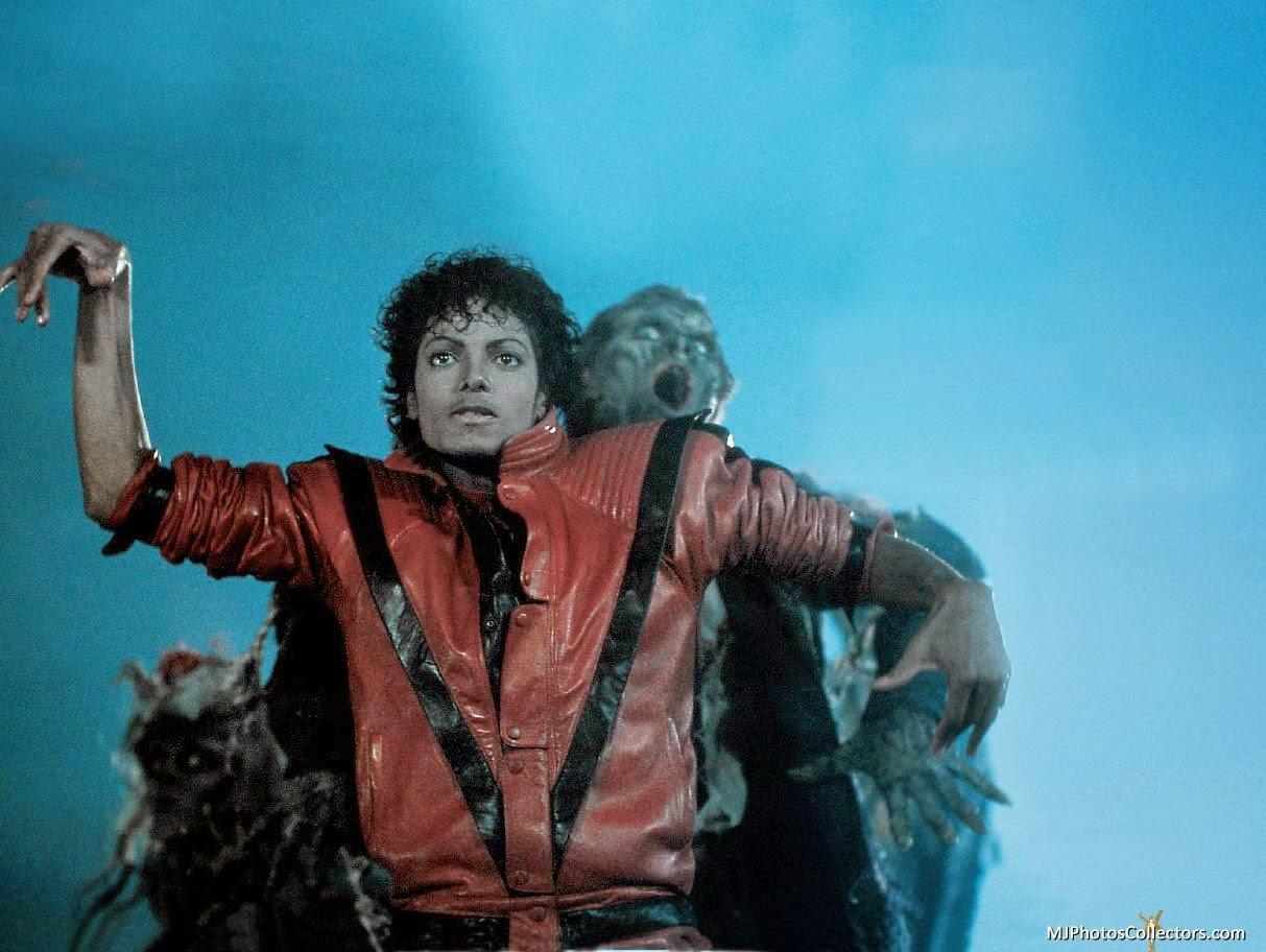 Michael Jackson Thriller Moombahton