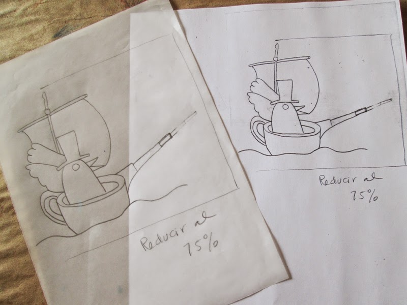 tutorial bocetos gerardo suzan