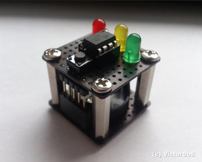 Arduino Random Generator LED