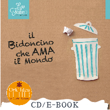 LEGGI E CREA CON I BAMBINI