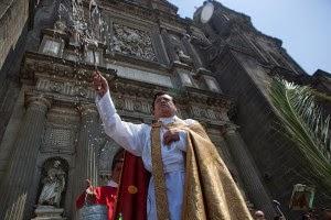 Cardenal Norberto Rivera Carrera, México | Ximinia