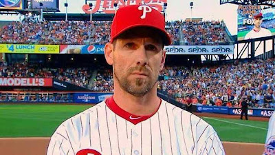 Cliff Lee Trade Rumors