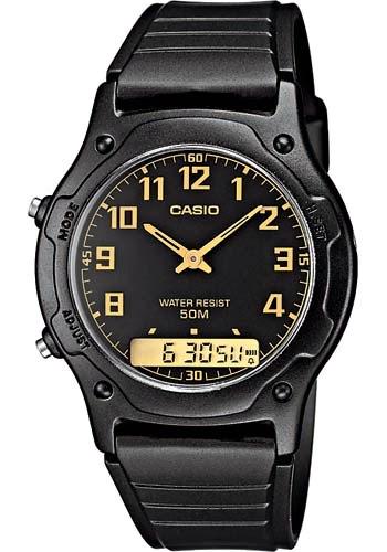 Casio AW-49H Original  model jam tangan pria populer trendy ngetrend tahun ini 2014